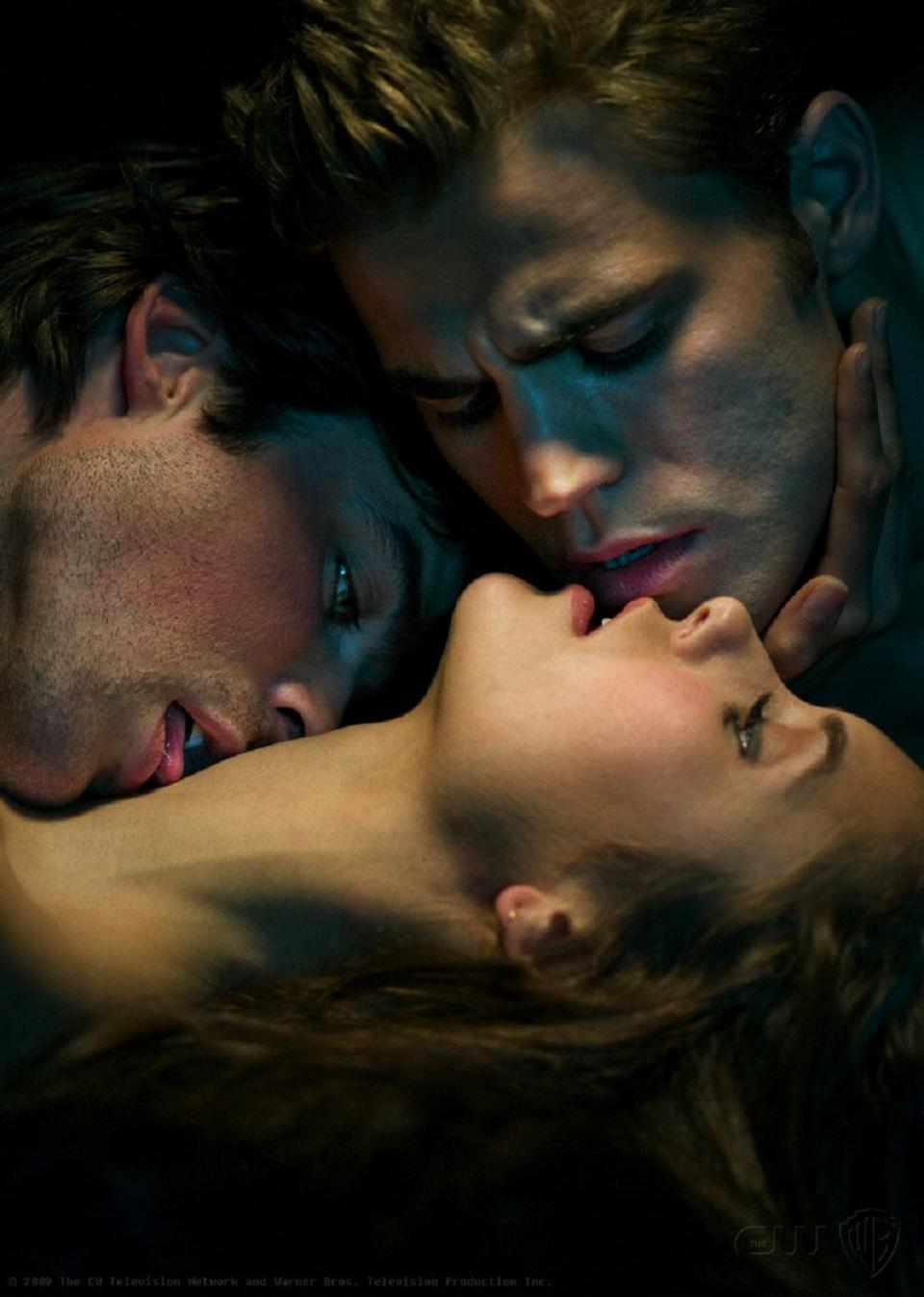 Black damon erotic stories sexy movie