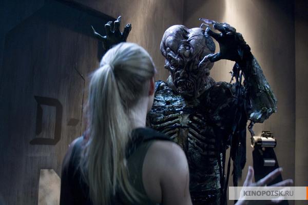 Смотреть фильмы ужасов про мутантов