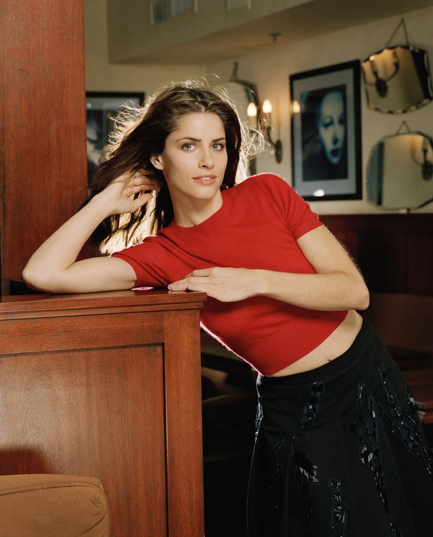 Актрисы, которые нам нравятся Kinopoisk.ru-Amanda-Peet-1124557