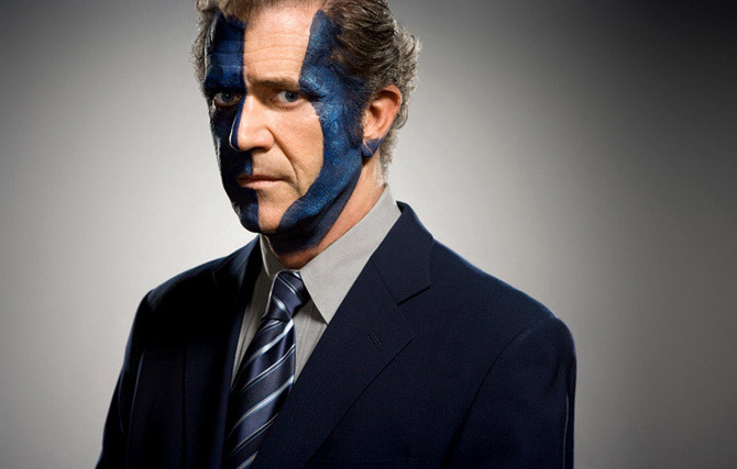 Мэл Гибсон (Mel Gibson)