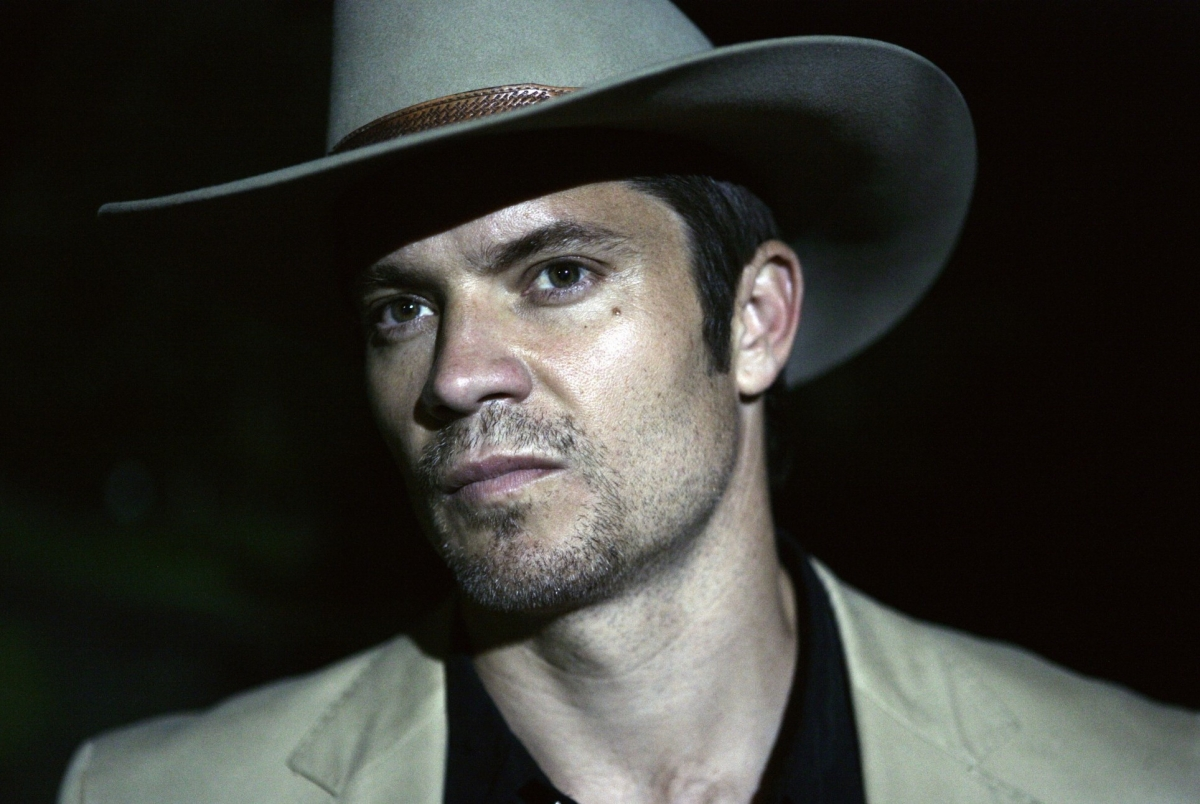 Timothy Olyphant - Photos Hot