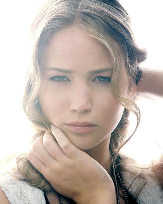 Дженнифер Лоуренс (Jennifer Lawrence)