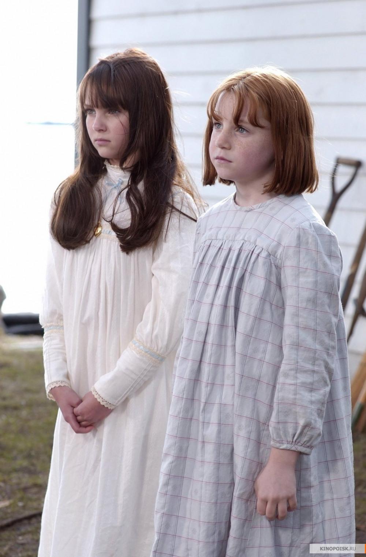 Смотреть кадры и фото из фильма Саманта Каникулы американской девочки
