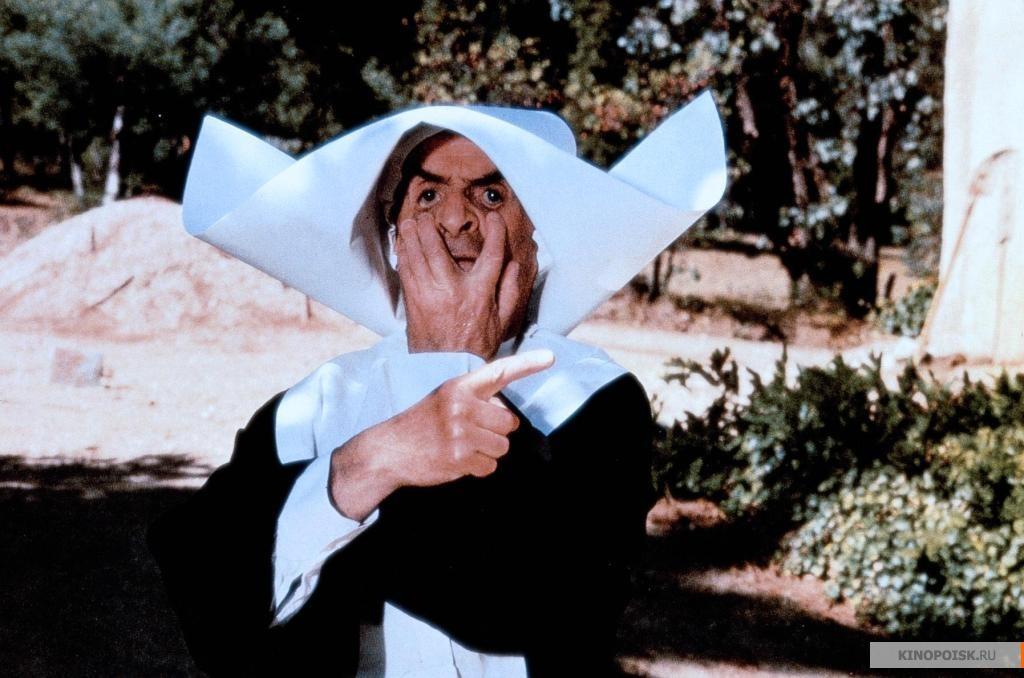 Луи де Фюнес все фильмы смотреть онлайн фильмография