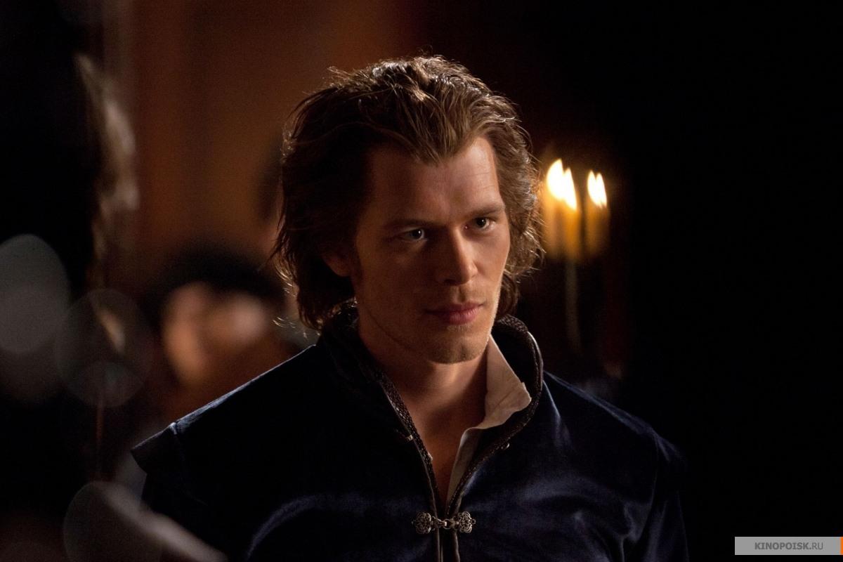 Дневники вампира (Vampire Diaries, The)
