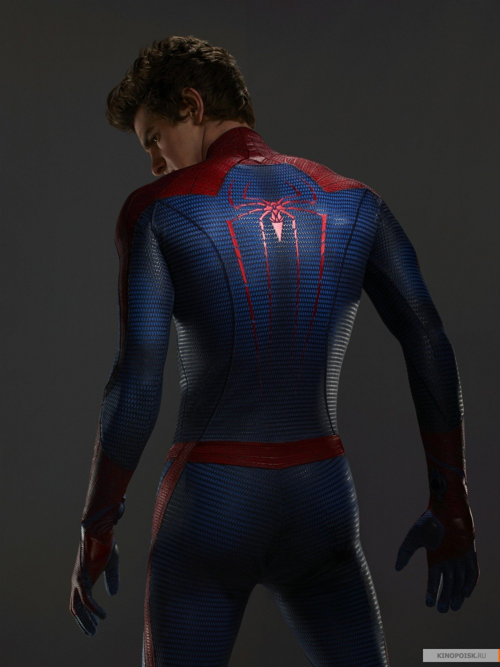 kinopoisk.ru Amazing Spider Man 2C The 1664171 Новый Человек   паук