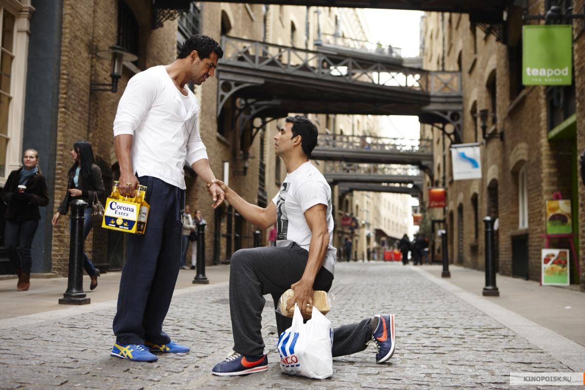 Индийские мальчики (2011)