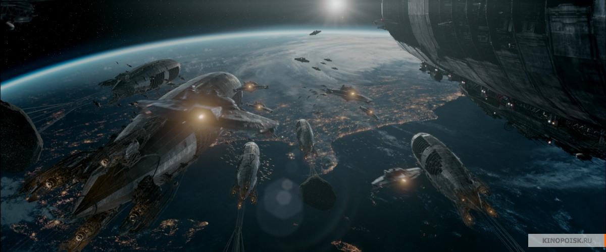 Железное небо комедия фантастика 2012