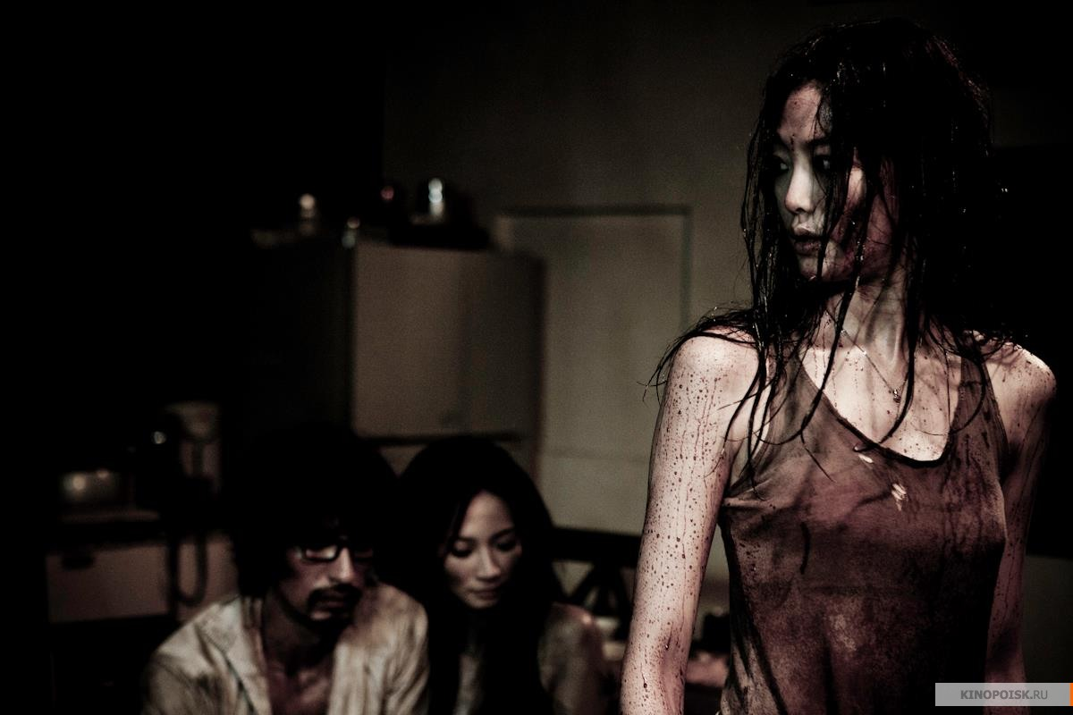 Зомби 108 (триллер, трэш, комедия, 2012)