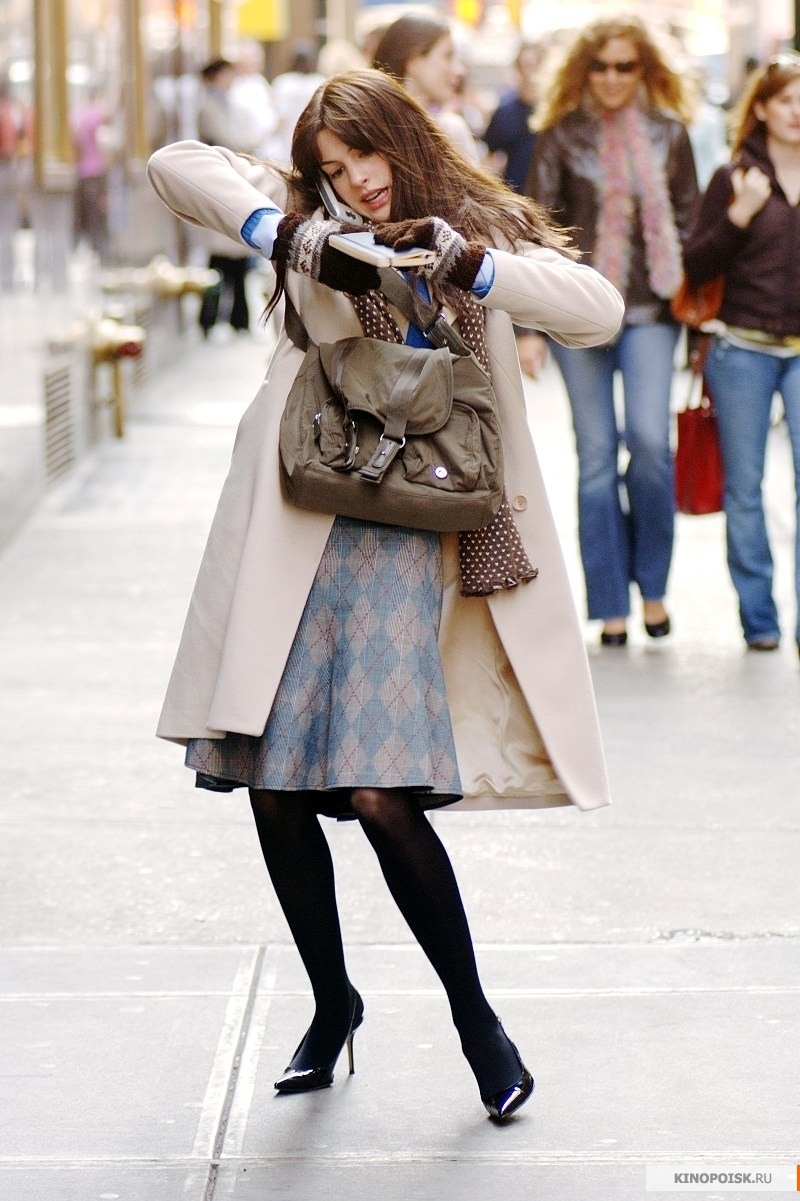 ������ ����� ����� / The Devil Wears Prada (2006)