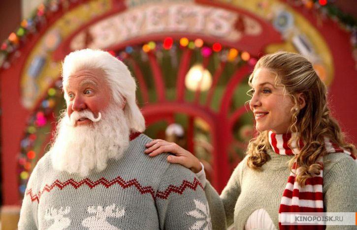 Фильмы про новы год и рождество