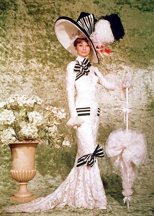 """Фото Одри Хепберн, фотоальбом  """"Подборка фотографий 3 """" (302/969)"""