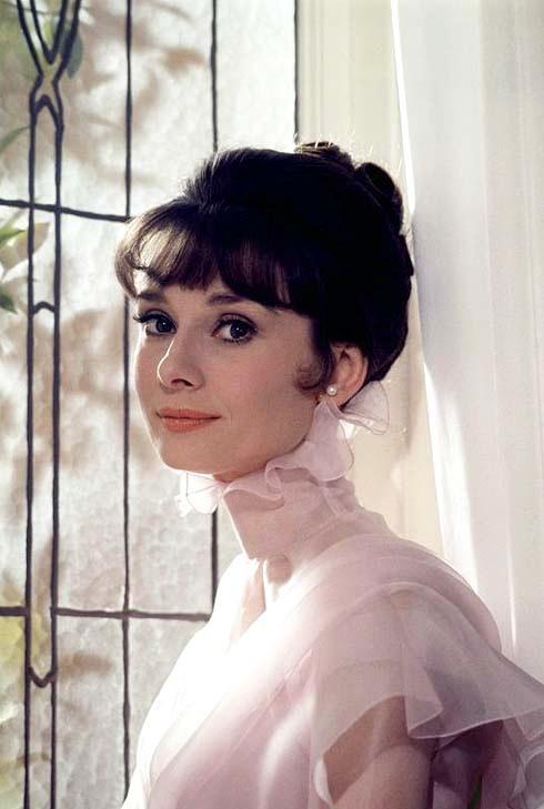 Категория записи:Кино и видео.  Одри Хепберн.  Теги.  Audrey Hepburn.