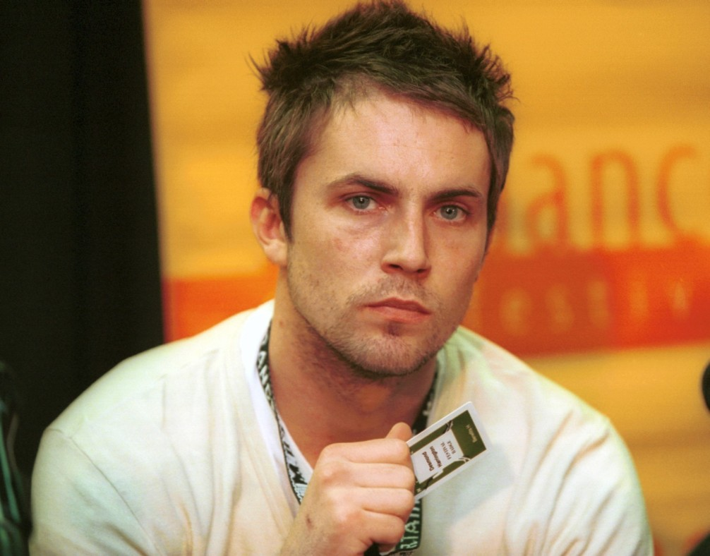 10 desmond harrington