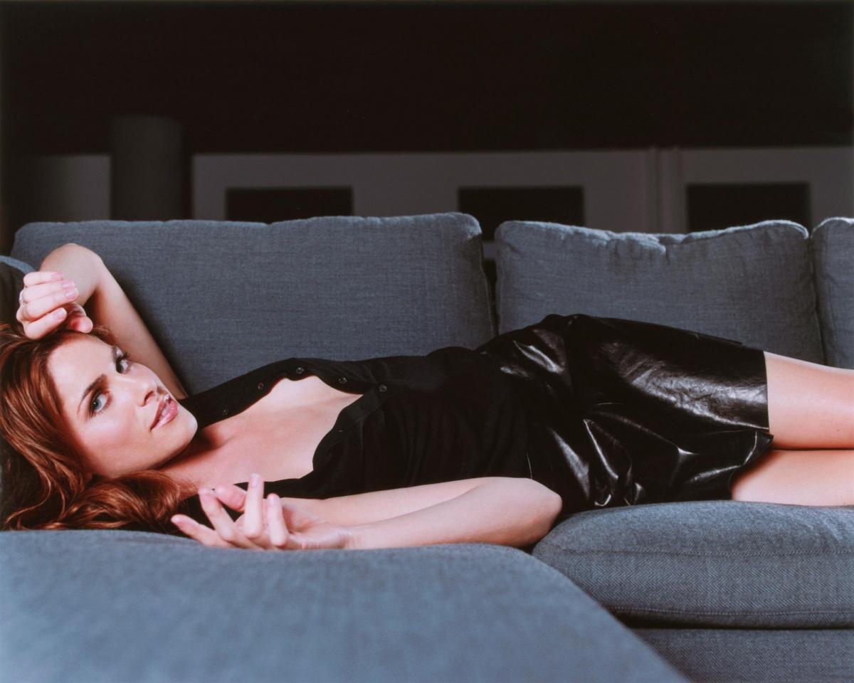 Актрисы, которые нам нравятся Kinopoisk.ru-Amanda-Peet-573498