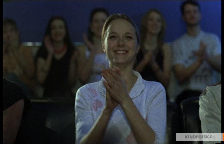 Анна Назарова в фильме Все по-честному. a href=http//bestactor.ru