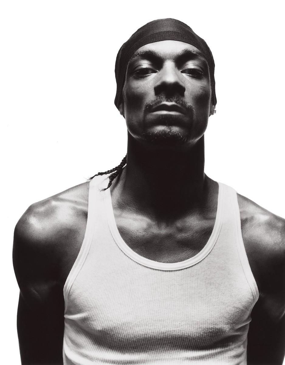 Проблемы с алкоголем у Snoop`a.