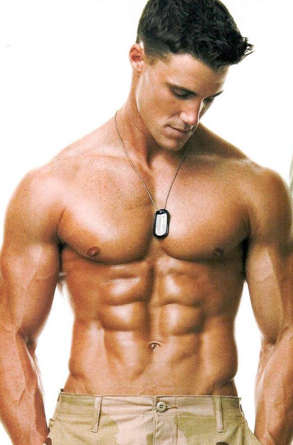 You know how greg plitt claims natty - Bodybuilding.com