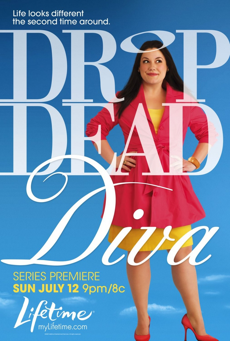До смерти красива (Drop Dead Diva)
