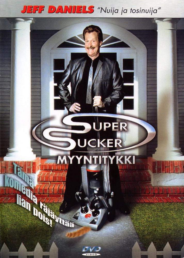 Фильм Секс-пылесос (Super Sucker), 2002 год. Здесь Вы можете смотреть