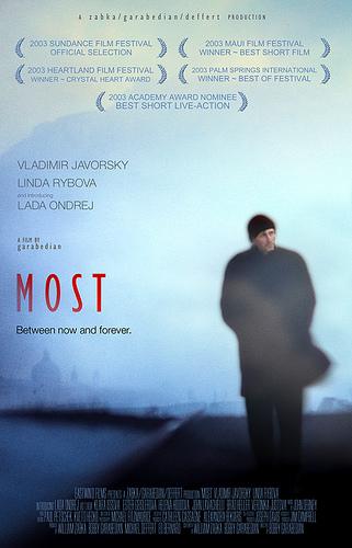 Мост / Most (2003) DVDRip