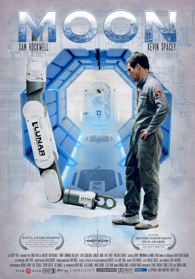 Фильм Луна 2112 смотреть онлайн бесплатно в хорошем качестве