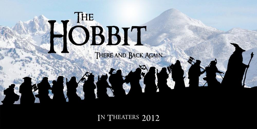Хоббит: Неожиданное путешествие (Hobbit: An Unexpected Journey, The)