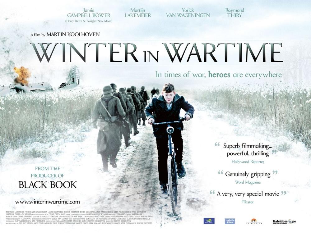Фильм Зима в военное время смотреть онлайн бесплатно, в хорошем качестве