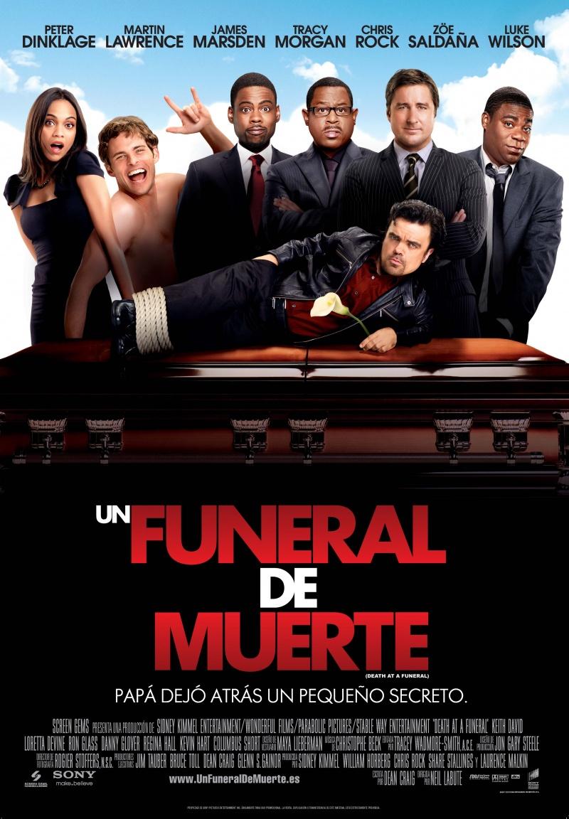 Фильм Смерть на похоронах смотреть онлайн бесплатно в хорошем качестве