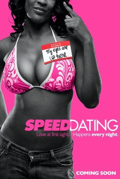 ������� �������� / Speed-Dating (2010/DVDRip/1400/700)