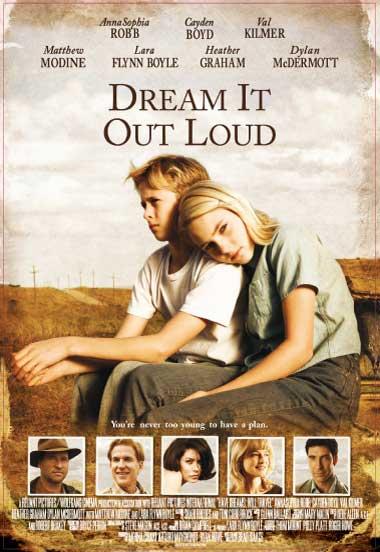 Есть мечты - будут и путешествия / Have Dreams, Will Travel (Брэд Айзекс / Brad Issacs) [2007 г., Мелодрама, Драма, DVDRip] VO + original + sub