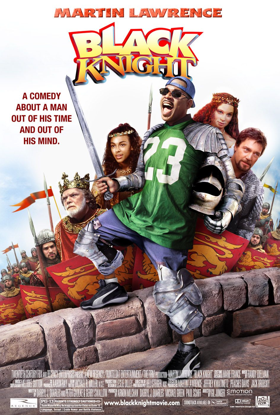 Фильм Черный рыцарь смотреть онлайн бесплатно в хорошем качестве