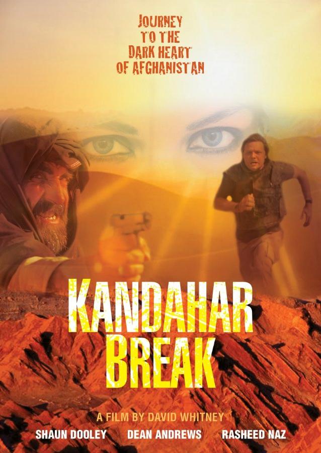 Фильм Кандагарский прорыв: Крепость войны  смотреть онлайн бесплатно, в хорошем качестве