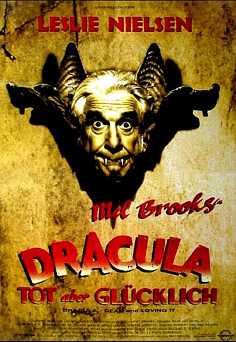 Дракула мертвый и довольный этим/Dracula Dead And Loving It/1995/DVDRip
