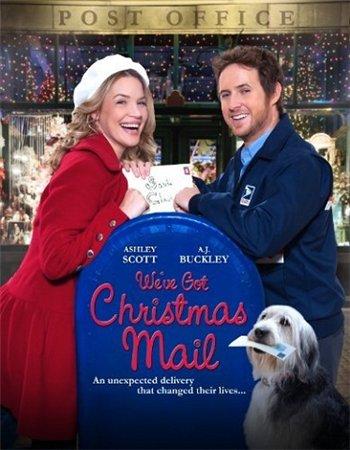 Рождественские письма / Christmas Mail / 2010 / SATRip