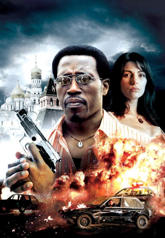 Фильм Детонатор смотреть онлайн бесплатно в хорошем качестве