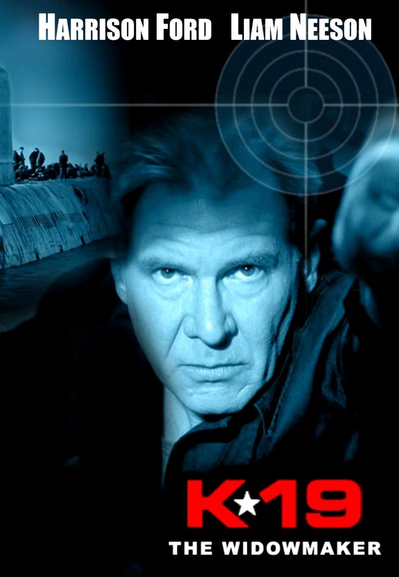 K-19: The Widowmaker (2002) Movie