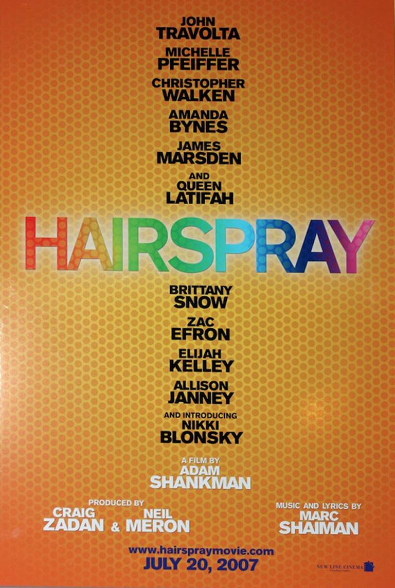 Фильм Лак для волос смотреть онлайн бесплатно в хорошем качестве