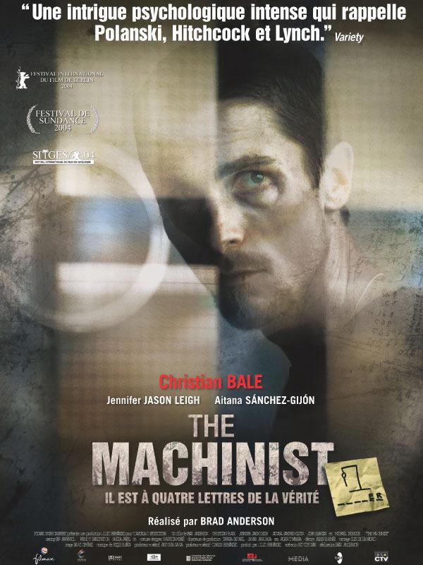 Машинист (Maquinista, El)