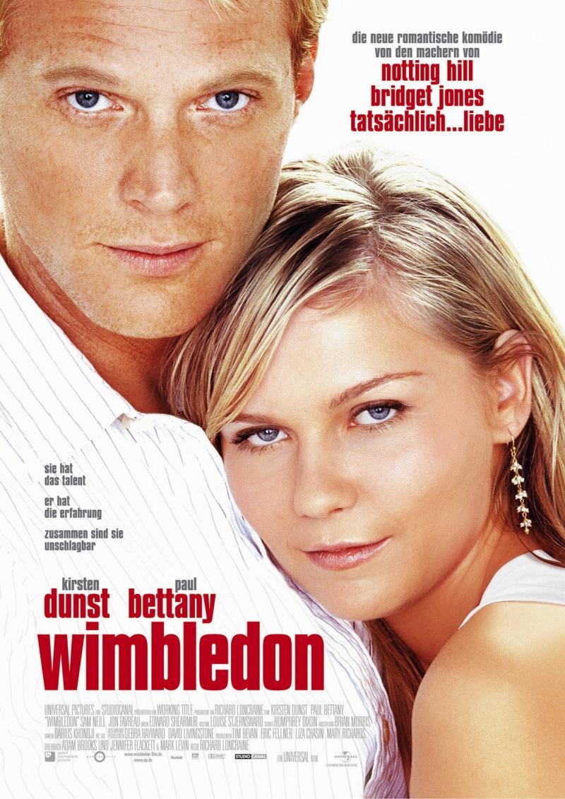Уимблдон 2004 смотреть онлайн бесплатно