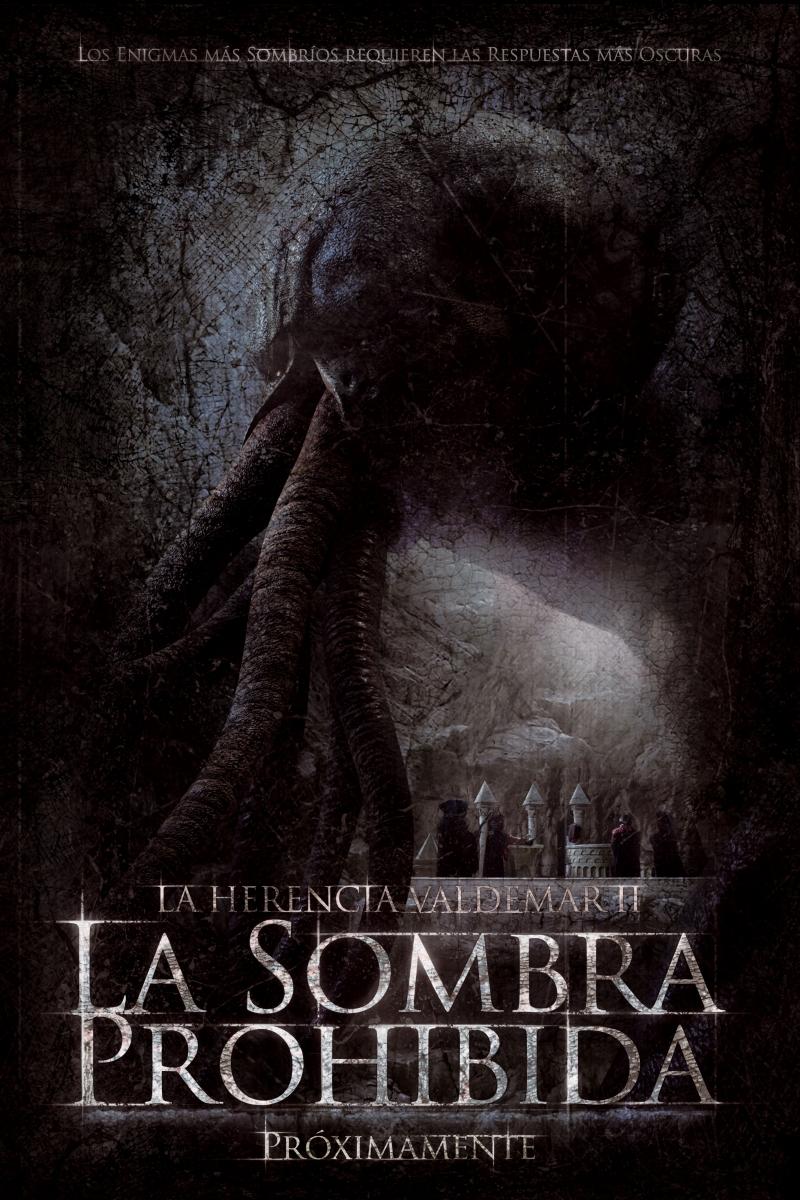 Фильм Наследие Вальдемара 2: Там, где обитают тени смотреть онлайн бесплатно,  в хорошем качестве