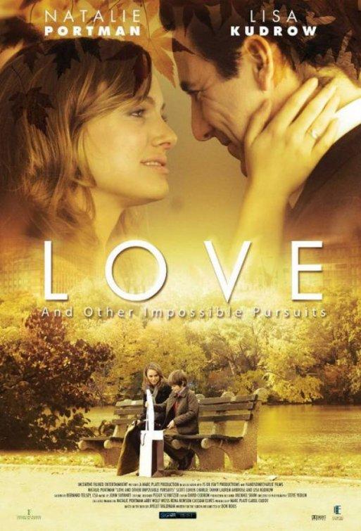 Любовь и прочие обстоятельства