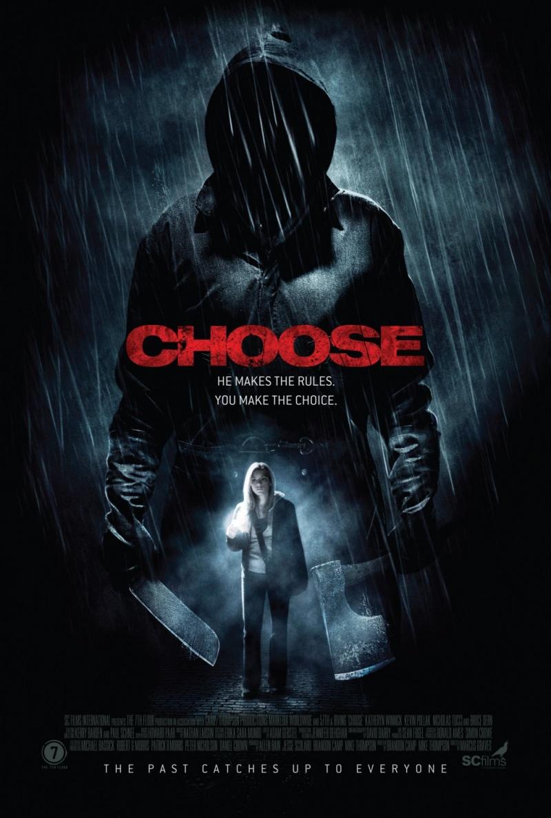 Фильм Выбор смотреть онлайн бесплатно,  в хорошем качестве