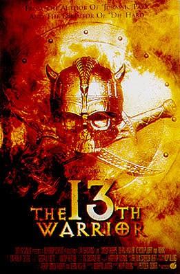13-й Воин / The 13th Warrior (1999) BDRip-AVC