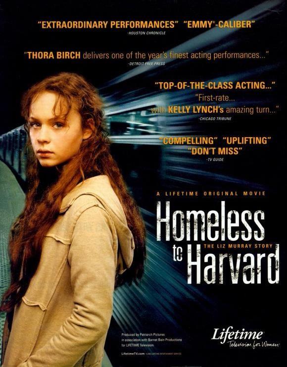 Фильм Гарвардский Бомж смотреть онлайн бесплатно, в хорошем качестве