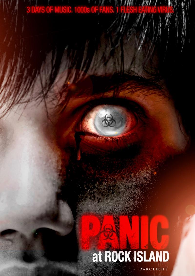 Фильм Паника в Рок-Айленде смотреть онлайн бесплатно в хорошем качестве