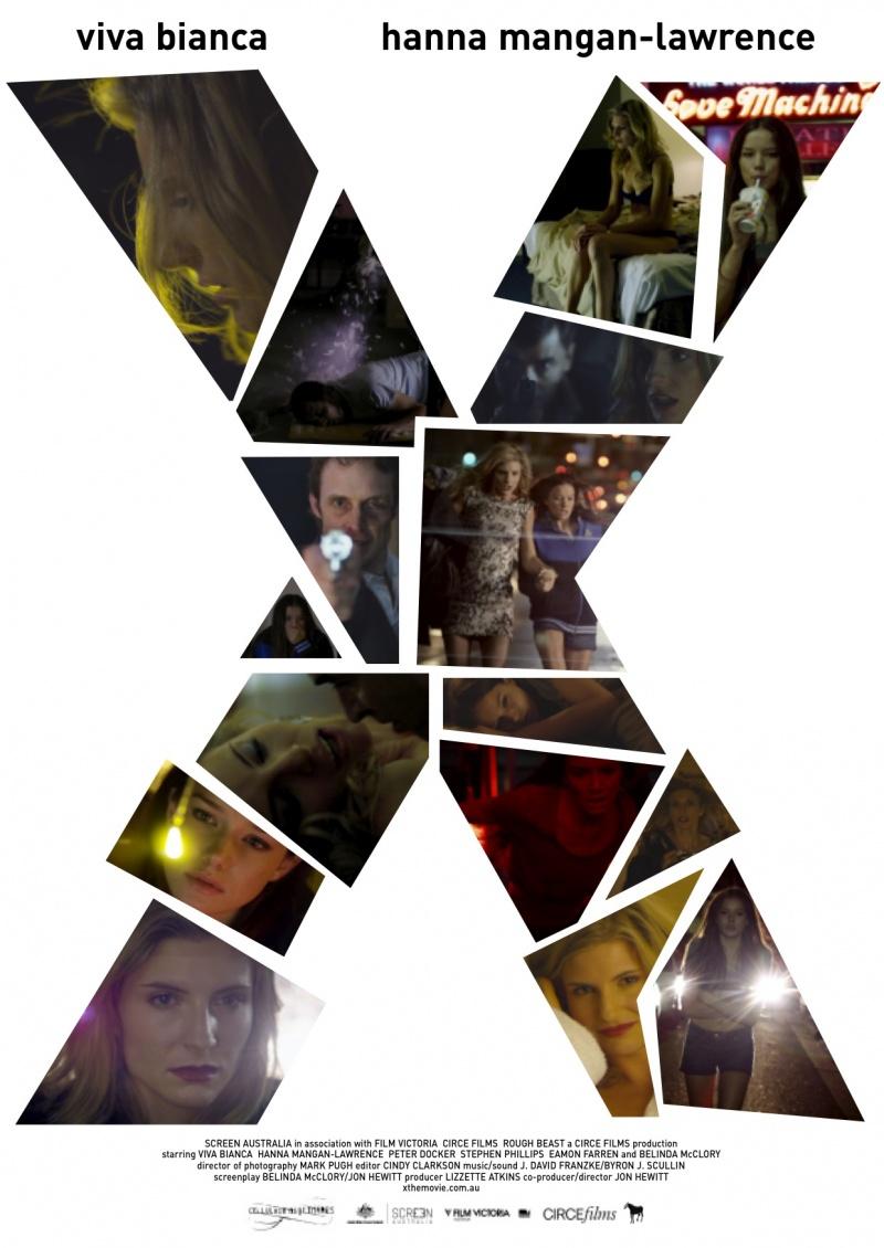 Фильм Икс смотреть онлайн бесплатно в хорошем качестве