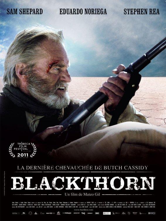 Фильм Блэкторн  смотреть онлайн бесплатно. в хорошем качестве