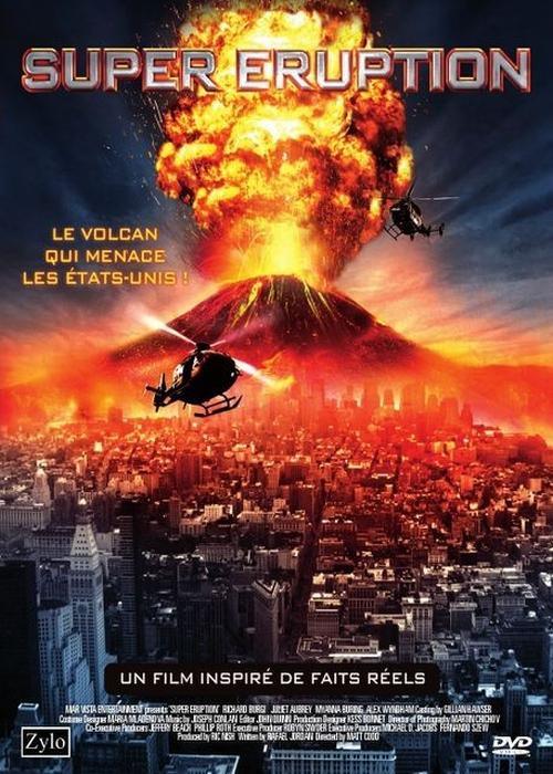 Фильм Чудовищное извержение смотреть онлайн бесплатно в хорошем качестве