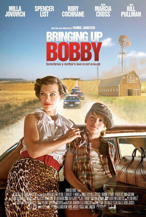 Фильм Воспитание Бобби  смотреть онлайн бесплатно,  в хорошем качестве